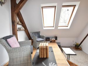 Cozy Apartment in Kropelin Germany near Sea, Apartmanok  Kröpelin - big - 19
