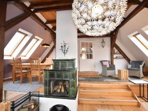 Cozy Apartment in Kropelin Germany near Sea, Apartmanok  Kröpelin - big - 22