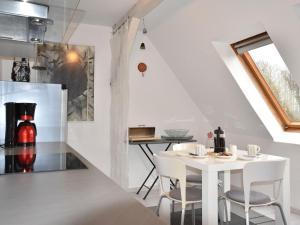 Cozy Apartment in Kropelin Germany near Sea, Apartmanok  Kröpelin - big - 27