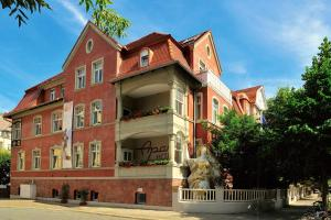 Apart Hotel Halle - Dreckente