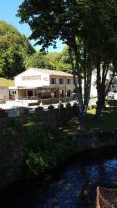Hotel Restaurant La Table dOrelise