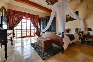 Ta Tumasa Farmhouse, Отели типа «постель и завтрак»  Надур - big - 36