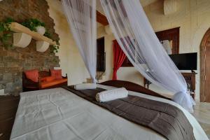 Ta Tumasa Farmhouse, Отели типа «постель и завтрак»  Надур - big - 16