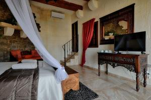 Ta Tumasa Farmhouse, Отели типа «постель и завтрак»  Надур - big - 34