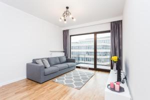 WarsawLiving Apartments Konstruktorska - Warsaw
