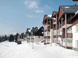 Appartementanlage 130W - Vítkovice