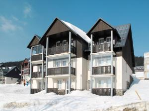 Appartementanlage 120W - Vítkovice