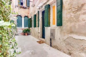 Appartamento Ca' Dente di Leone 192S - AbcAlberghi.com