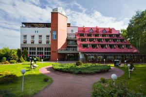 Russ Hotel - Svetlogorsk