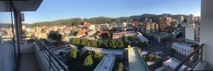 Community Suites Concepción, Appartamenti  Concepción - big - 16