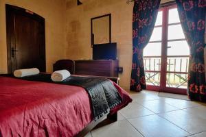 Ta Tumasa Farmhouse, Отели типа «постель и завтрак»  Надур - big - 3