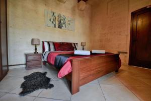 Ta Tumasa Farmhouse, Отели типа «постель и завтрак»  Надур - big - 4