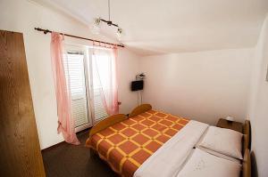 Apartments Franin