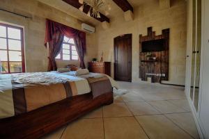 Ta Tumasa Farmhouse, Отели типа «постель и завтрак»  Надур - big - 50