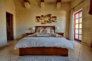 Ta Tumasa Farmhouse, Отели типа «постель и завтрак»  Надур - big - 32