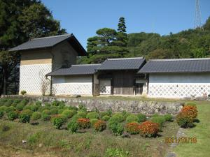 . Guest House Shimoze Agematsu