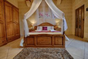 Ta Tumasa Farmhouse, Отели типа «постель и завтрак»  Надур - big - 58