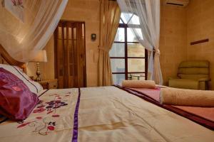 Ta Tumasa Farmhouse, Отели типа «постель и завтрак»  Надур - big - 55