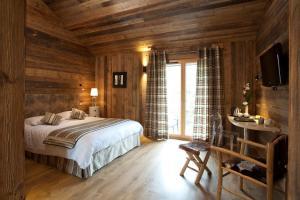Hotel Blanc - Marigny-Saint-Marcel