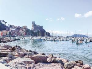 obrázek - Lerici Castello Mare