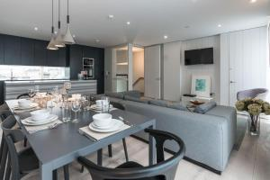 The Phil Lynott Suite by 5STARSTAY - Dublin