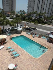 Pelican Pointe Hotel, Motely  Clearwater Beach - big - 48