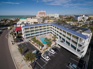 Pelican Pointe Hotel, Motely  Clearwater Beach - big - 49