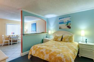 Pelican Pointe Hotel, Motely  Clearwater Beach - big - 11