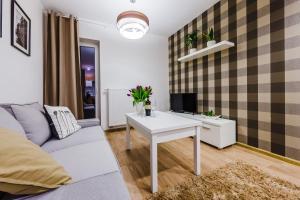 Zigzak Apartments