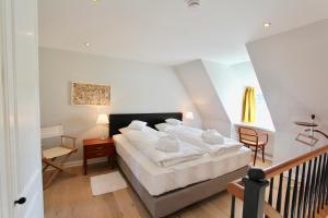 Ulenhof Appartements, Ferienwohnungen  Wenningstedt-Braderup - big - 84