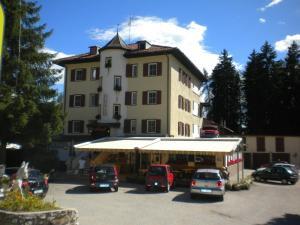 Hotel Roen Ruffrè Mendola
