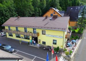Landgasthof/Landhaus Waldlust - Hotel - Bischofsgrün