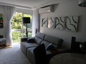 Luxo em Gramado, Apartmány  Gramado - big - 2