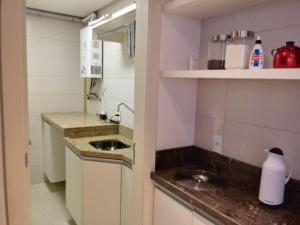Luxo em Gramado, Apartmány  Gramado - big - 4