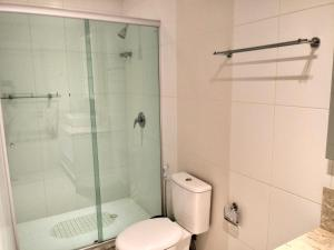 Luxo em Gramado, Apartmány  Gramado - big - 10