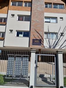 Luxo em Gramado, Apartmány  Gramado - big - 14