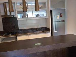 Luxo em Gramado, Apartmány  Gramado - big - 17