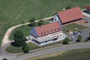 Berg Gasthof Witthoh - Emmingen-Liptingen