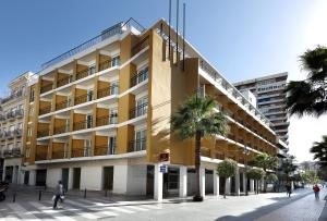 Hotel Eurostars Tartessos (12 of 28)