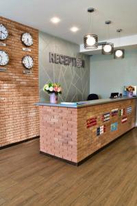 Hotel Voyage - Novaya Olkhovka