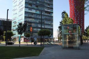 obrázek - Apartment Fira Barcelona Plaza Europa