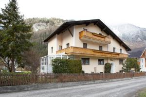 obrázek - Aparts Handle Haus Bergblick