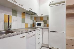 Nice apartment in Sants (Free wifi & Netflix)