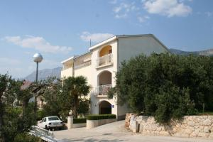 Apartment Podgora 518b