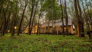 obrázek - Teakwood villa