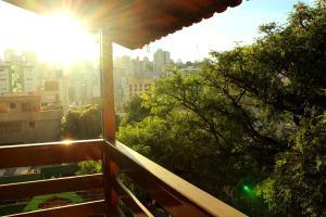 Terra Hostel - Belo Horizonte