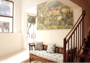 Can Blau Homes Turismo de Interior, Ferienwohnungen  Palma de Mallorca - big - 108