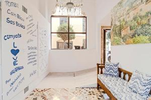 Can Blau Homes Turismo de Interior, Ferienwohnungen  Palma de Mallorca - big - 111