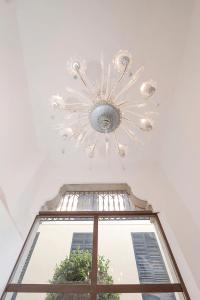 Can Blau Homes Turismo de Interior, Ferienwohnungen  Palma de Mallorca - big - 110