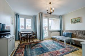 Dom & House - Apartment Monte Cassino Family
